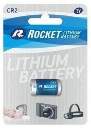 Bateria Litowa CR2 3V Rocket